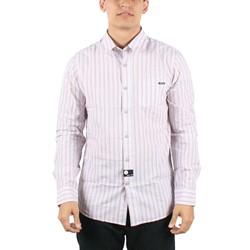 Volcom - Mens Mith Long Sleeve Woven Shirt