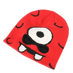 Volcom - Yo Gabba Gabba Facemask in Red