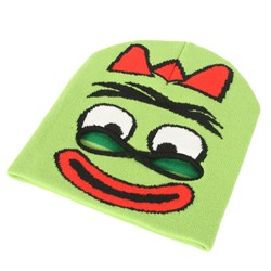 Volcom - Yo Gabba Gabba Facemask in Green