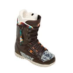 Dc - Juniors Misty 13 Snowboard Boots