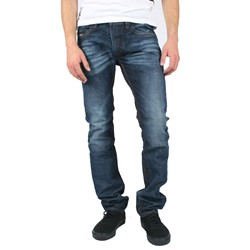 Diesel - Mens Thavar 0806U Denim Jeans