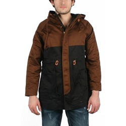 Publish Brand - Mens Harbaugh Outerwear Jacket In In Brown