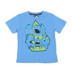 Volcom - Kids Ash Men Fa T-Shirt