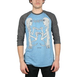Volcom - Mens Ozzie Waxoff T-Shirt