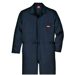 Dickies - Mens JV100 Flame-Resistant Long Sleeve Coverall
