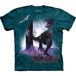 The Mountain - Youth Rex T-Shirt