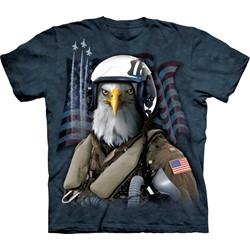 The Mountain - Mens Combat Stryker T-Shirt