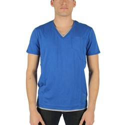 G-Star Raw - Mens RCT Roy T-Shirt in True Blue