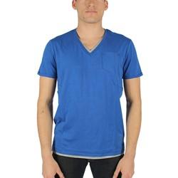 G-Star Raw - Mens RCT Roy T-Shirt in True Blue