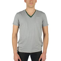 G-Star Raw - Mens RCT Roy T-Shirt in Winter Grey