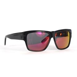 Sabre - No Control Sunglasses in Red Mirror