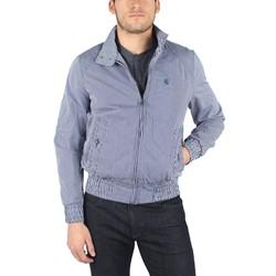 G-Star Raw - Mens RCT Fleet Jacket in Swedish Blue