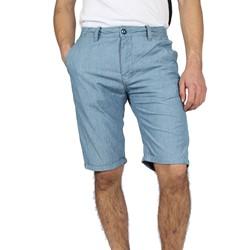 G-Star Raw - Mens RCT Bronson Shorts in Medium Aged