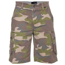 Hurley - Mens One & Only Cargo Walkshorts