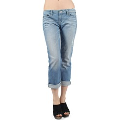 Big Star - Remy Skinny Crop Jeans In 12 Year Breeze
