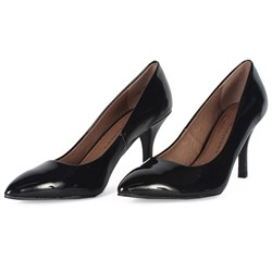 Chinese Laundry - Womens Area Heels in Black