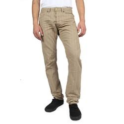 Diesel - Mens Braddom Slim Straight Jeans In Wash: 0811C