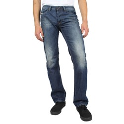 Diesel - Mens Viker Slim Jeans In Wash: 0806L