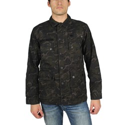 Comune - Mens Bryant Jacket In Camouflage