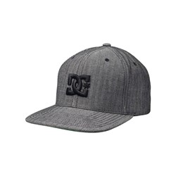 DC - Young Mens Back To It Hat