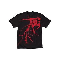DC - Juvenile Boys Spill T-Shirt