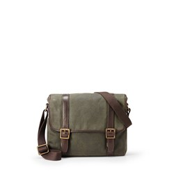Fossil - Estate Canvas EW CB Bag in Green