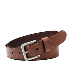 Fossil - Hays Belt in Brown