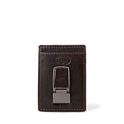 Fossil - Norton Multicard Card Case in Brown