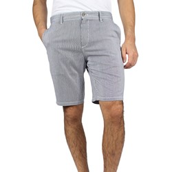 RVCA - Mens Deadwood Shorts In Navy