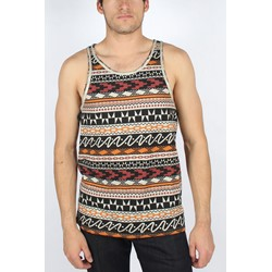 Iron Fist - Mens Cosby 2 Tank Top In Multi