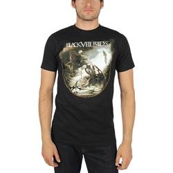 Black Veil Brides - Mens Winged Legion T-Shirt