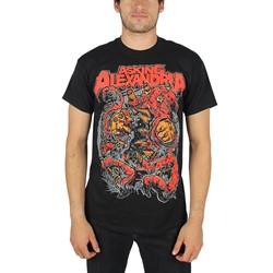 Asking Alexandria - Mens Kraken T-Shirt