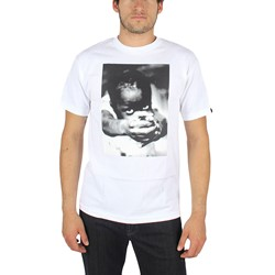 Akomplice - Mens MOI x AK T-Shirt in White