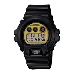 G-Shock - DW6900 Polarization Color Watch in Black