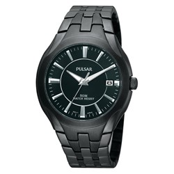 Pulsar - PXHA27 Dress Sport Watch