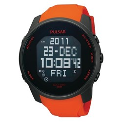 Pulsar - PQ2013 Mens Watch