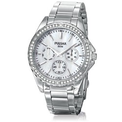 Pulsar - PP6049 Box Set Watch