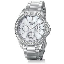 Pulsar - PP6049 Box Set Watch