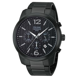 Pulsar - PT3287 Chronograph Watch