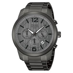 Pulsar - PT3281 Chronograph Watch