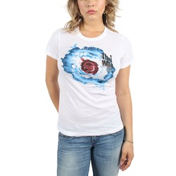 The Who - Womens Bleed T-Shirt