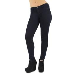 Bleulab - Womens Detour Legging Reversible Jeans