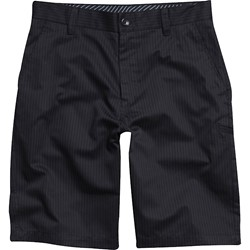 Fox - Men's Essex Walkshort-Pinstripe