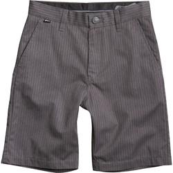 Fox - Kid's Essex Pinstripe Shorts