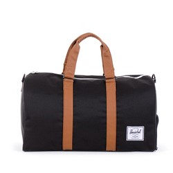 Herschel Supply Co. - Novel Duffel Bag in Black