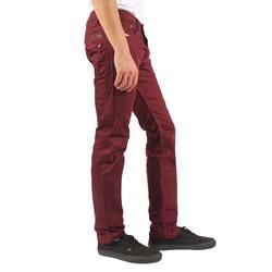 b75ea95e Diesel. Diesel - Mens Darron Slim Jeans in Maroon/Red
