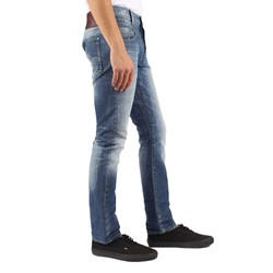 cfabb555748 G-Star Raw - Mens New Radar Slim Nuke Denim In Medium Aged