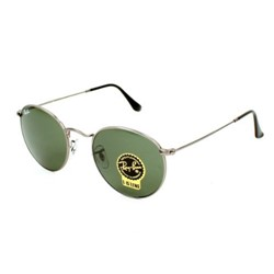 Ray-Ban RB3447 Sunglasses in 029 Matte Gunmetal