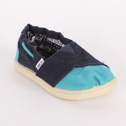 Toms - Tiny Stonewashed Classic Slip-On Shoes