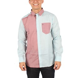 Volcom - Mens Why Factor End Woven Shirt